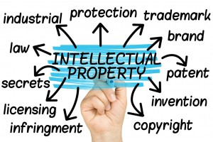 Intellectual Property Gov