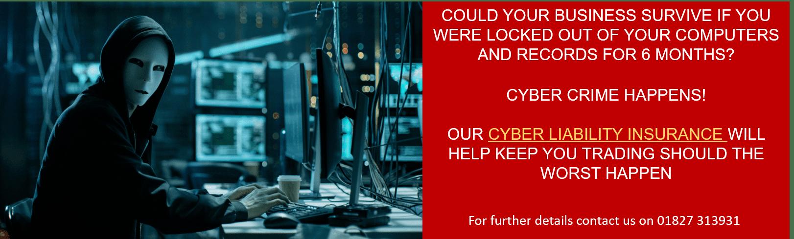 cyberbanner
